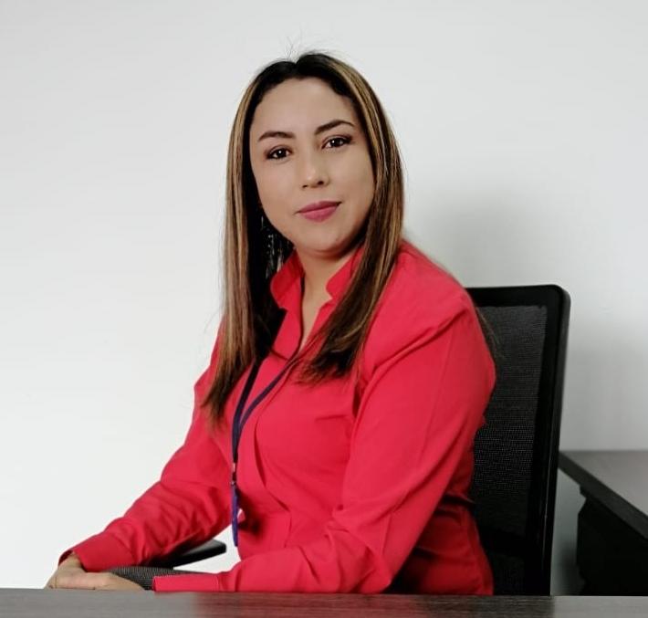 Díana Cristina Carvajal