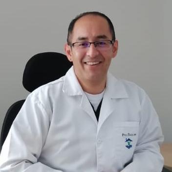 Dr.  Gabriel Ramirez