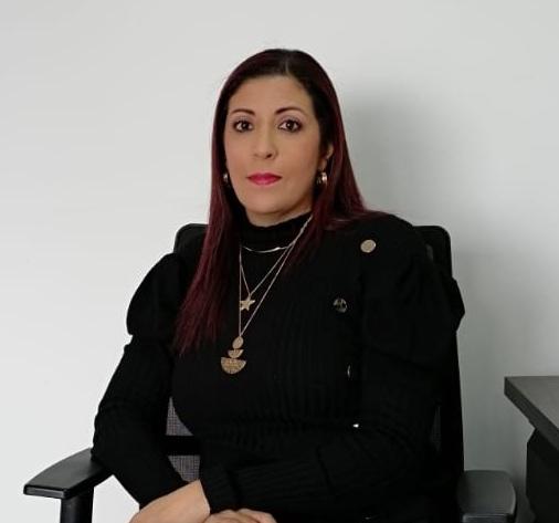 Jennifer Andrea Canchila